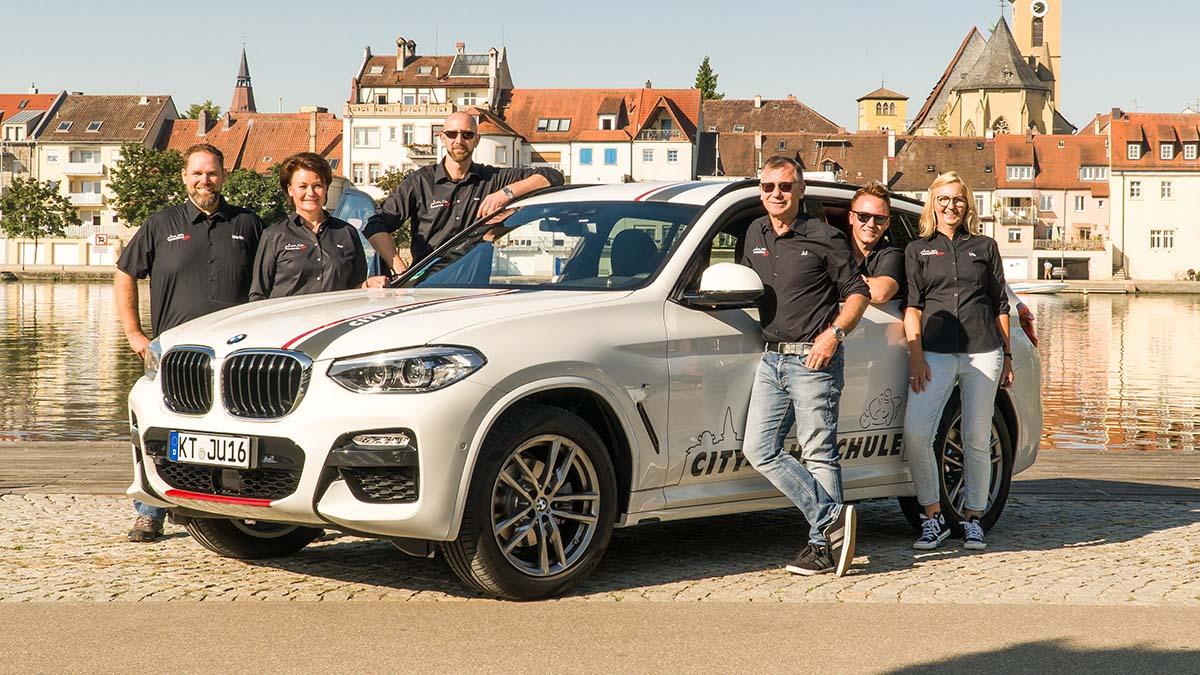 Fahrschule Kitzingen, Führerschein, Autoführerschein, Motorradführerschein, Fahrsimulator